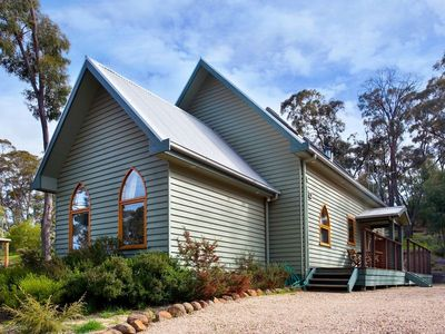 Photo for Abbott's Rest | Sleeps 6 in Bush Setting