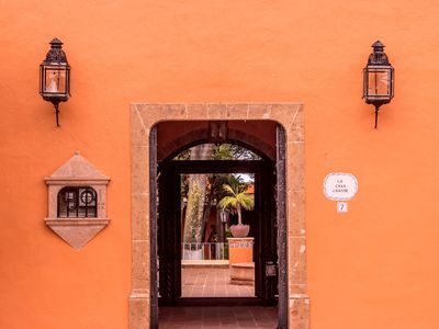 Photo for Incredibly Luxurious And Historic Mexican Hacienda, Inaugurated In 1771