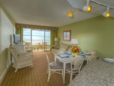 Photo for Reduced: Condo Beach Front/View at Maritime Beach Club
