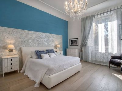 Photo for San Marco Elegant Apartment With Two Bedrooms