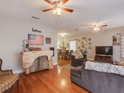 Photo for 2 Homes Next To Each Other  !! Perfect For Large Groups !