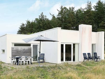 Photo for Charming Holiday Home in Ålbæk with Indoor Whirlpool