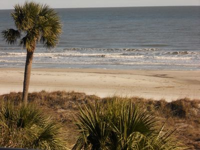 Photo for 4th FLOOR DIRECT OCEANFRONT- FREE TENNIS-$90,000 in renovation-3rd sleeping room