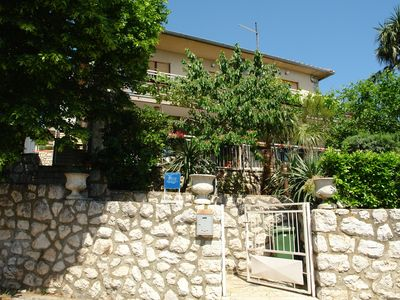 Photo for Holiday apartment only 150 m from the sea