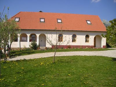 Photo for Schoenes, big and nice holiday home in Bükkzsérc -Hungary, minutes from National Park