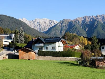 Photo for 2 bedroom Apartment, sleeps 4 in Imst with WiFi