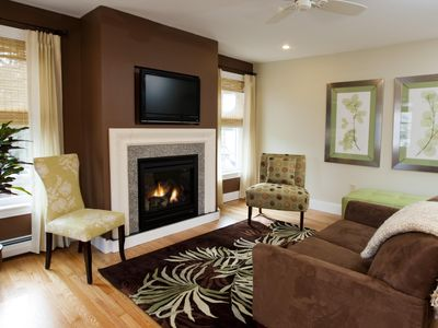 Photo for Contemporary Apartments in Tannersville