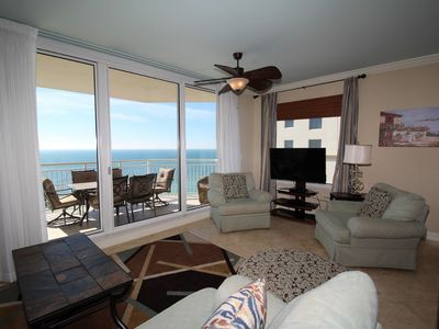 Photo for Indigo East 1906 - Beach Front Unit with Luxurious Interior and Amenities!