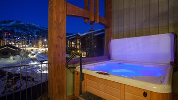 Cimarron Townhomes, Steamboat Springs, CO, USA