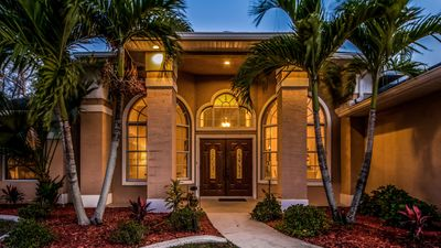 Photo for Roelens Vacations - Villa Jolie - Cape Coral