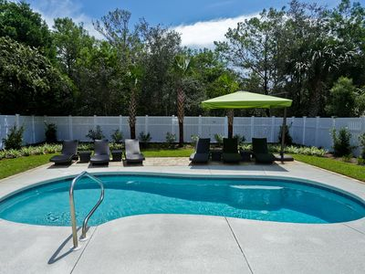 Photo for 25 Beachwalk Lane by Royal Destinations -Gated -South of 30A -Private Pool