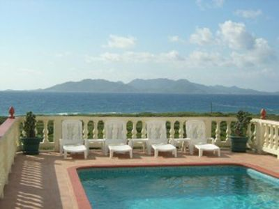 Photo for Beautififul Anguilla Condominium available for December 2019 only