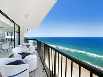 Centro Surfers Paradise, Gold Coast, Queensland, Australia