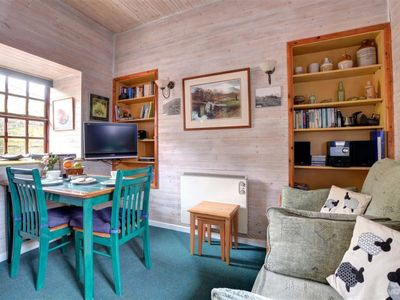 Photo for Vacation home Snowdon Station in Llanberis - 2 persons, 1 bedrooms