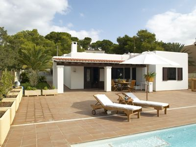 Photo for Villa - 3 Bedrooms with Pool and WiFi - 108510