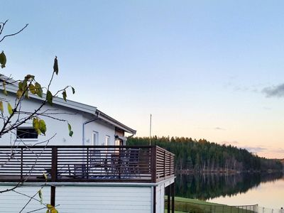 Photo for 4 star holiday home in DALSJÖFORS