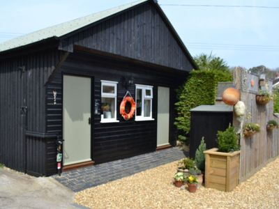 Photo for 1 bedroom accommodation in Totland, near Freshwater