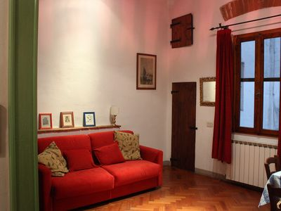 Studio Apartment in Central Florence