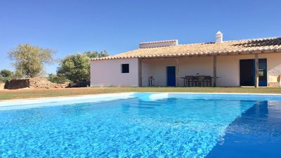 Photo for The perfect country home close to world-class beaches in sunny Algarve.