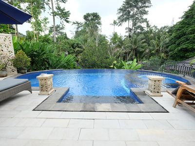 Photo for Bakti House private Pool Ubud