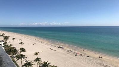 Photo for 2/2 direct panaromic oceanfront views from every room.