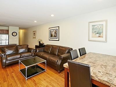 Photo for Bayside Luxury Townhouse 3Bedroom 2 bath