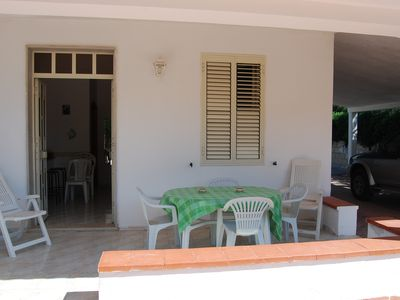 Photo for Villa in Marzamemi a few steps from Balata