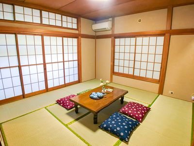 Photo for Nakano Station Chika ☆ Shinjuku 5 minutes ☆ Fully chartered ☆ Stylish spacious 190m² room