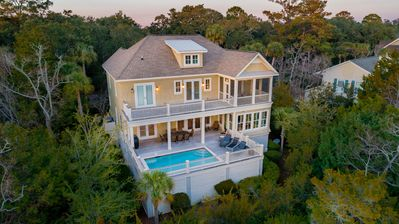 Photo for Reduced Summer Rates! 6 Bedrooms, AWESOME VIEWS With Private Pool! NEW Listing!