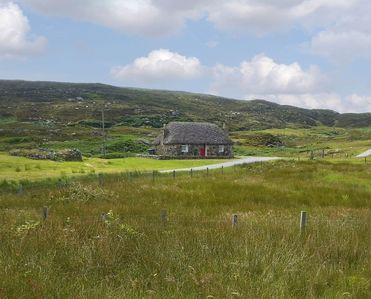 Photo for 1 bedroom accommodation in Lochboisdale, South Uist