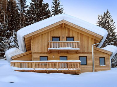 Photo for 3 bedroom Villa, sleeps 8 in Annaberg im Lammertal with Pool and WiFi