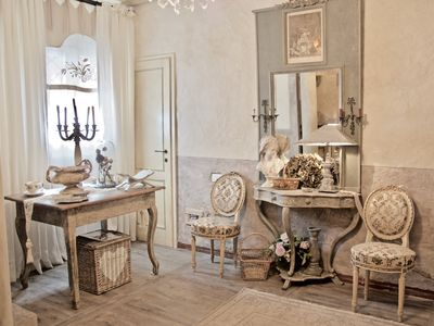 Photo for Beautifully decorated flat in the heart of Bologna