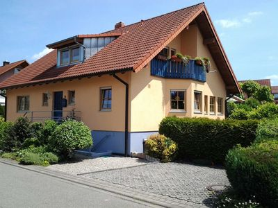 Photo for 1BR Apartment Vacation Rental in Mahlberg