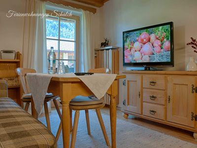 Photo for Apartment Wallberg view - Apartments Schalch