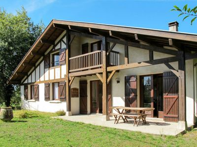 Photo for Vacation home Cherte (UZA100) in Lit-et-Mixe - 10 persons, 5 bedrooms