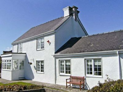 Photo for 3BR Cottage Vacation Rental in Cemaes Bay