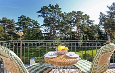 Photo for Apartment Vacation Rental in Baabe (Ostseebad)