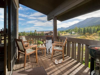 Photo for Outpost: Nez Perce D6 - Hot Tub and Pool Access!