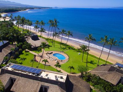 Photo for Large Modern Oceanfront Condo ★ Recent Remodel ★ Amazing Views ★ Maalaea Surf G8