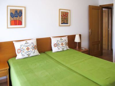 Photo for 2 bedroom Apartment, sleeps 4 in Altura with Air Con and WiFi