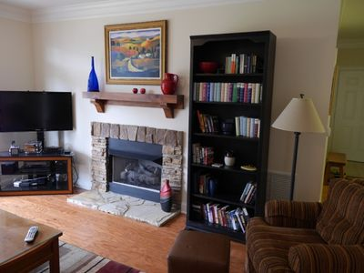 Photo for NEWLY LISTED! BEAUTIFUL MOUNTAIN VIEWS! CLOSE TO ALL IN MAGGIE.  AT GOLF COURSE.