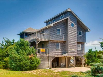 Perfect for Whole Family! Oceanside Waves-Hot Tub, Cmty Pool, Boardwalk to Beach