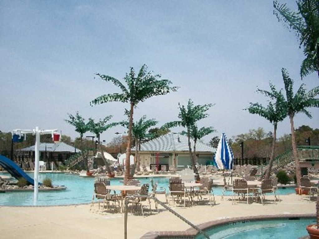 Bay Forest Bethany Beach Rentals