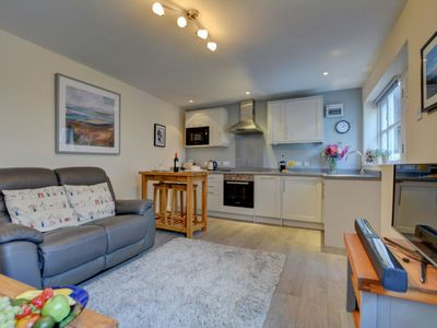 Photo for Vacation home Kitty in Wadebridge - Padstow - 2 persons, 1 bedrooms