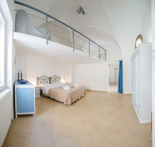 Photo for Loft with a courtyard in the historical center in Presicce - Salento near the Ionian coast