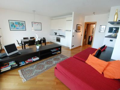 Photo for Apartment Judeca Nova in Venezia Giudecca - 3 persons, 1 bedrooms