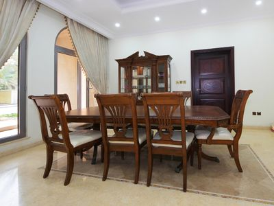 Photo for Iconic and Luxurious Villa in the Palm Jumeirah