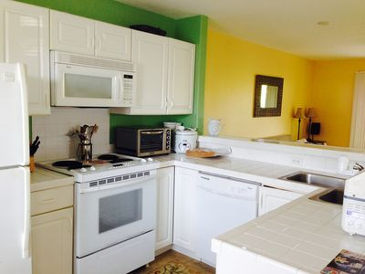 Photo for GREAT 3 BEDROOM/2BATH TURNKEY UNIT NEAR MAIN POOL AND CLOSE TO TOWN