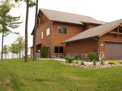 Photo for Beautiful New 3 Bedroom Condo on Castle Rock Lake