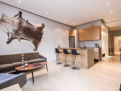 Photo for Brand new apartment in the heart of Reykjavik